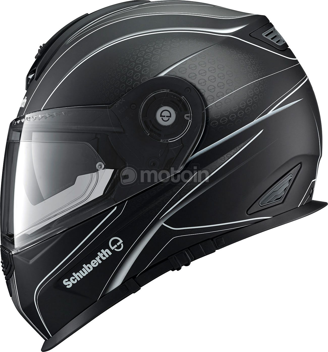 schuberth s2 sport wave integralhelm. Black Bedroom Furniture Sets. Home Design Ideas
