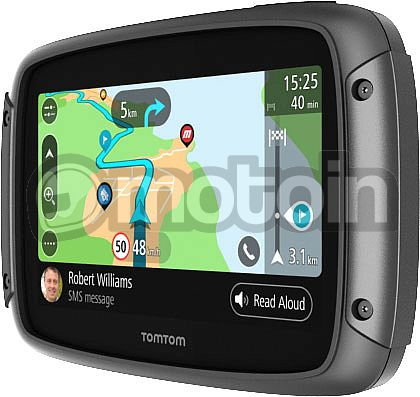 tomtom rider 550 navigationssystem. Black Bedroom Furniture Sets. Home Design Ideas
