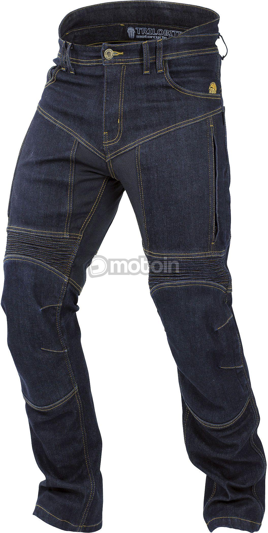 trilobite agnox kevlar jeans waterproof. Black Bedroom Furniture Sets. Home Design Ideas