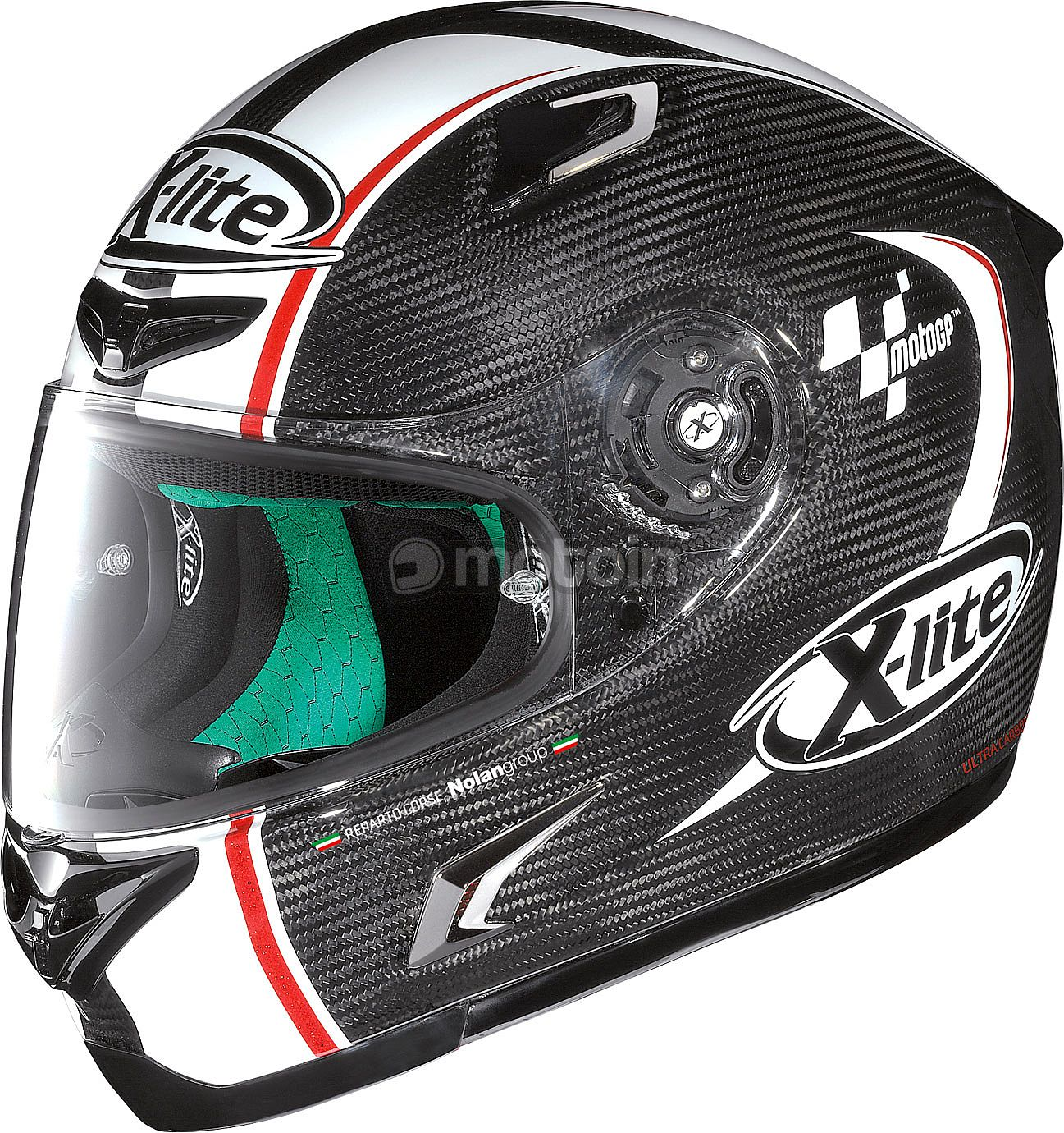 x lite x 802rr ultra carbon motogp integralhelm. Black Bedroom Furniture Sets. Home Design Ideas