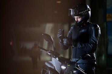 Motorradhandschuhe Ratgeber