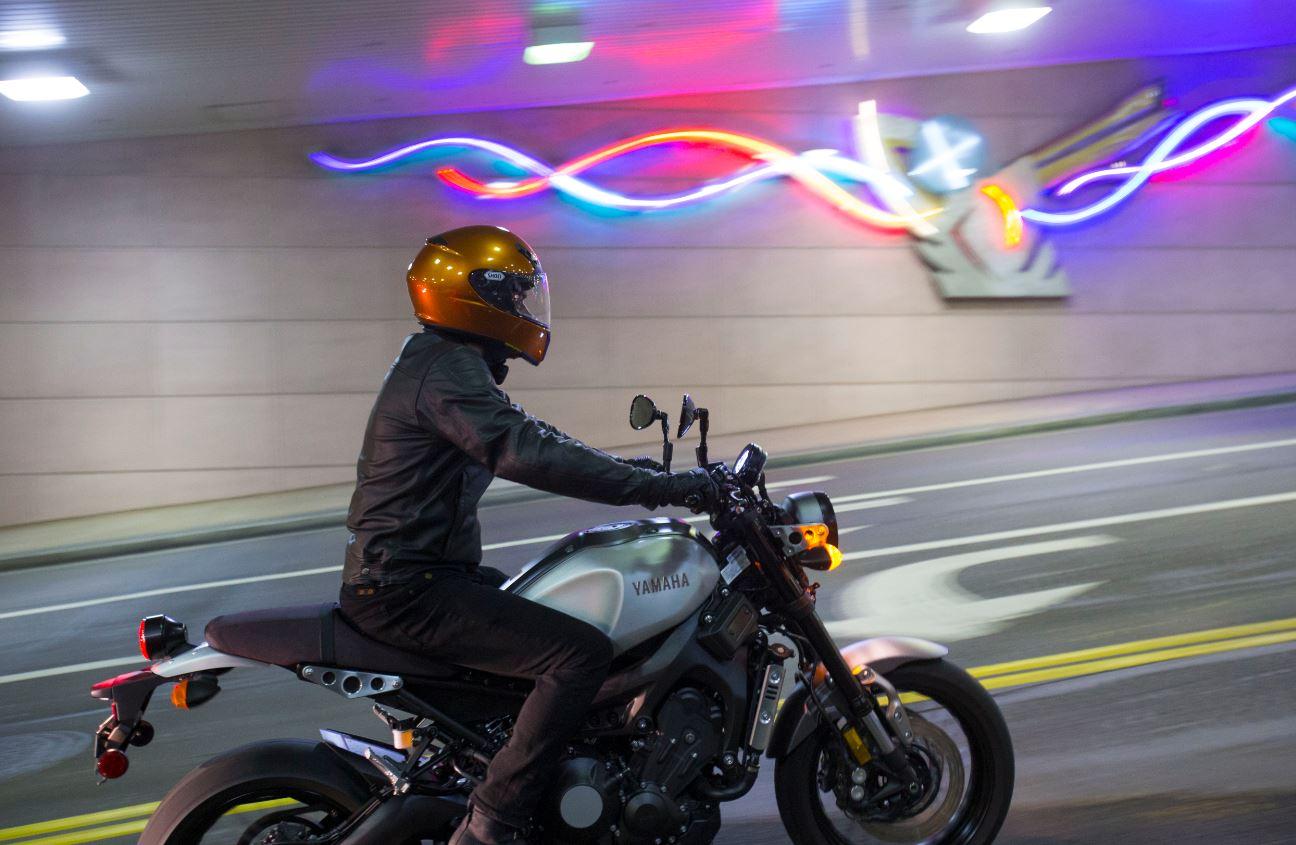 Motorrad Fahren Mit Autoführerschein