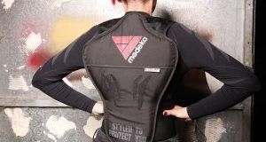 Protektoren Schutzklassen – das sollte Schutzkleidung für Motorradfahrer können