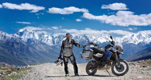 Allwetter Motorradkleidung – wie Membranen bei jeder Witterung schützen