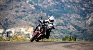 Der große motoin Helm-Test 2020