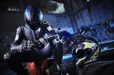 Motorradhandschuhe Revit