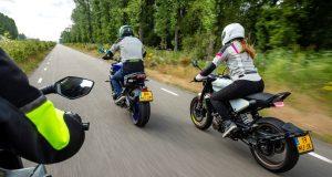Eifel-Hunsrück-Rundfahrt – mit dem Bike an Rhein und Mosel unterwegs