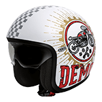 Premier Vintage Speed Demon, Jethelm