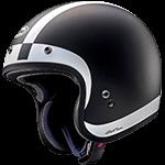 Arai Freeway-Classic Halo, jet helmet