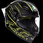 AGV Pista GP R Project 46 3.0, integral helmet