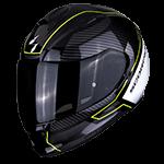Scorpion EXO-510 AIR Frame, Integralhelm