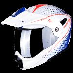 Scorpion ADX-1 Horizon, flip-up helmet