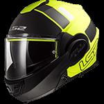 LS2 FF399 Valiant Prox, modular helmet
