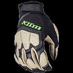 Klim Dakar Pro, gloves